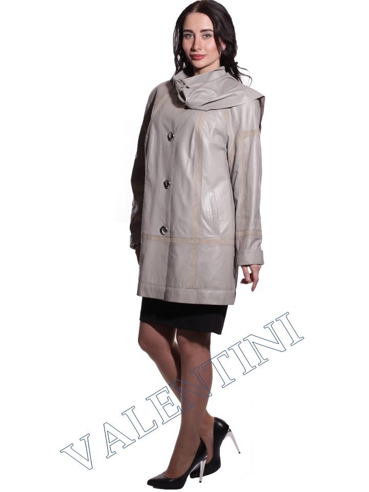 Кожаная куртка PANTERREZ 332 - 4