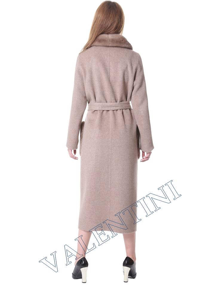 Пальто FERUCCI мод.2194 - 6