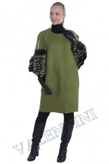 Пальто FERUCCI мод.2244 – 1