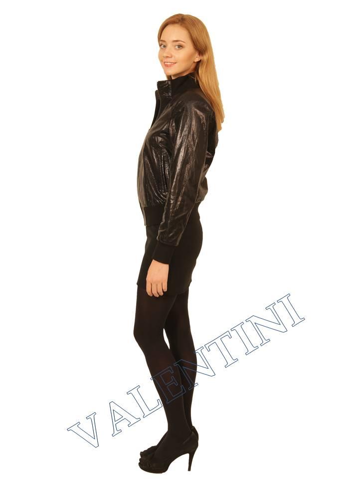 Куртка кожаная VALENTINI 2232 - 3