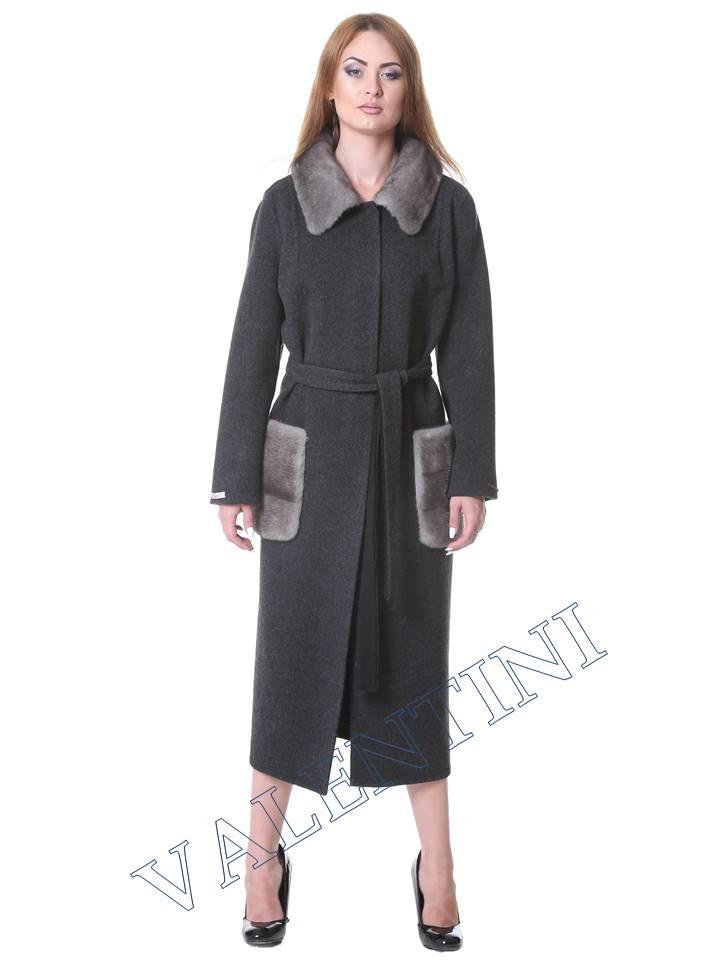 Пальто FERUCCI мод.2194-2 - 1