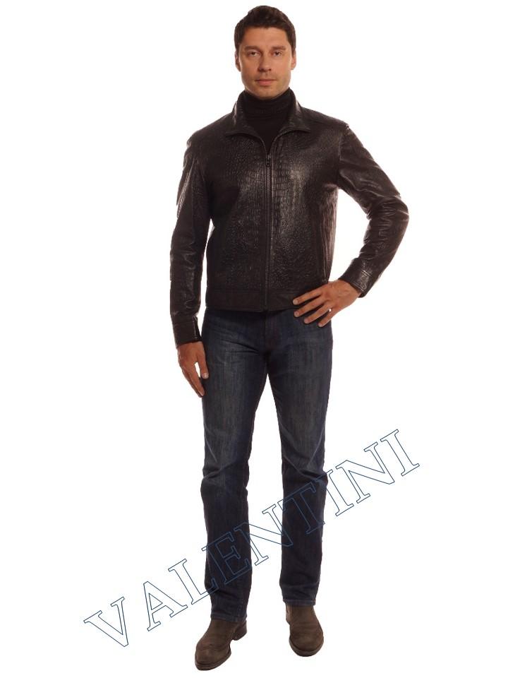 куртка SUED MOD 666 - 3