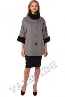 Женская кожаная куртка VALENTINI 3955 – 1