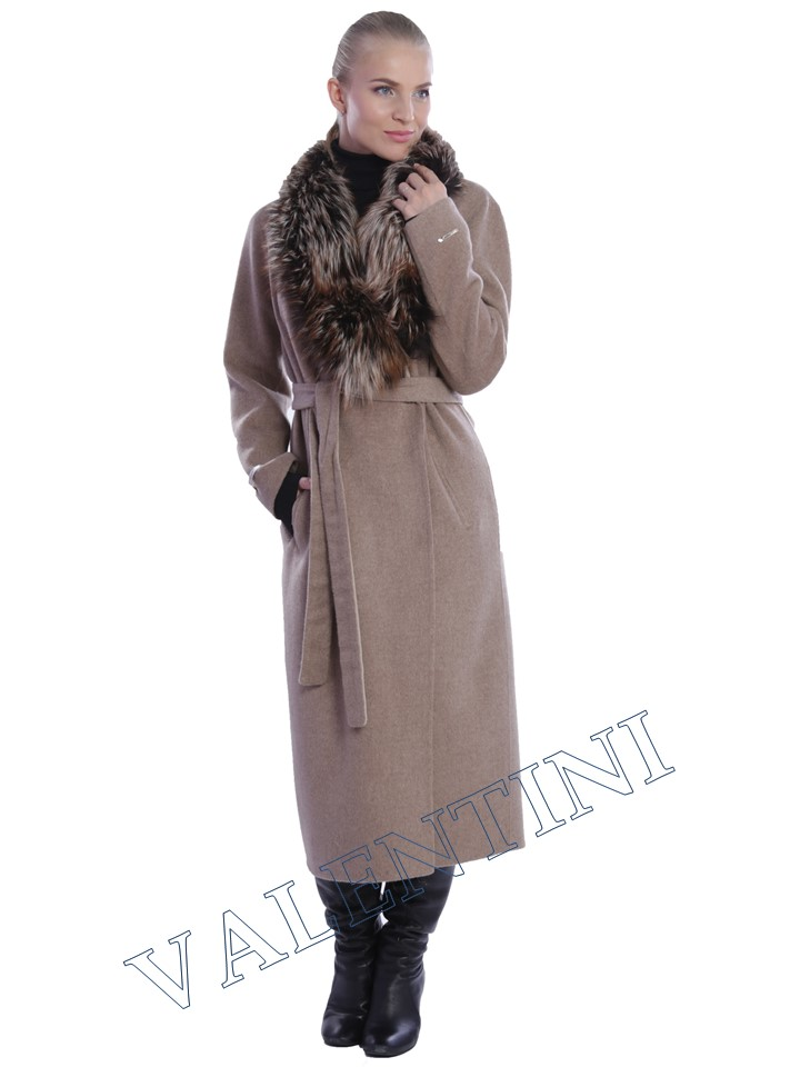Пальто FERUCCI мод.2260-2 - 2