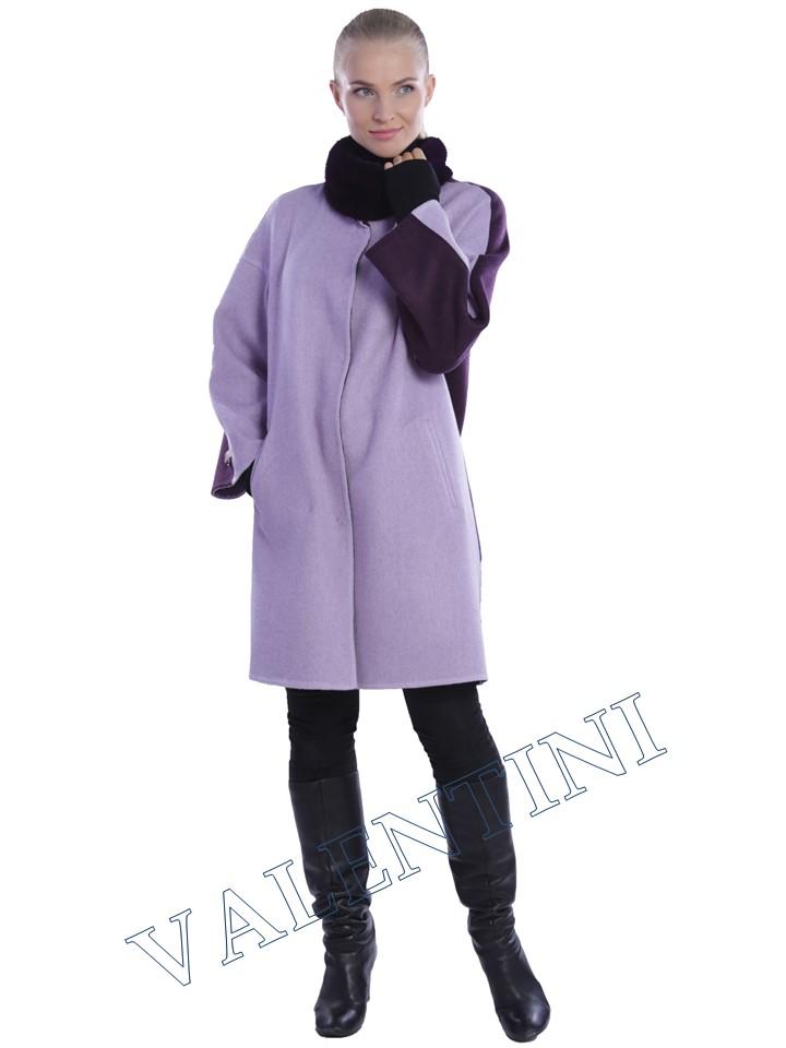 Пальто FERUCCI мод.2162 - 2