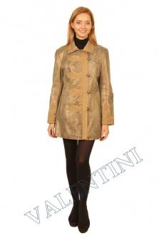 куртка кожаная STELLA DORO 5791 – 1