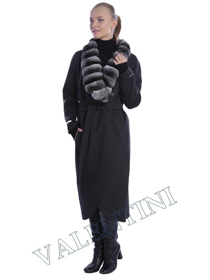 Пальто FERUCCI мод.2260 - 3