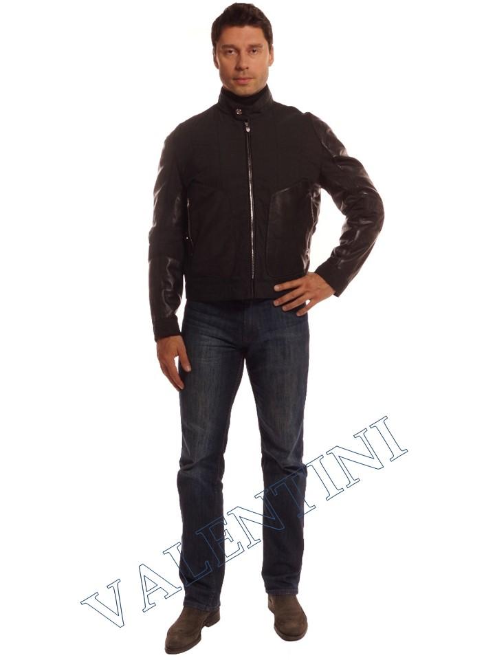 куртка SUED MOD LOYD - 1