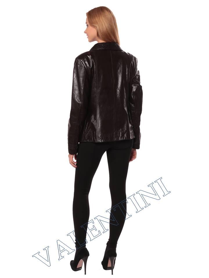 Женская кожаная куртка STELLA DORO 4269 - 6