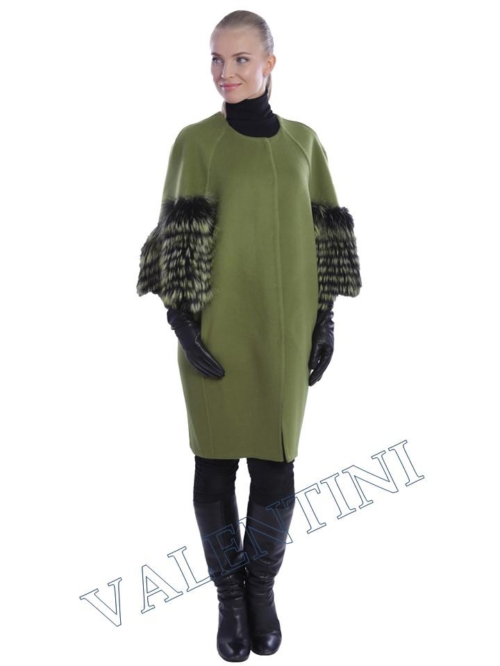 Пальто FERUCCI мод.2244 - 2
