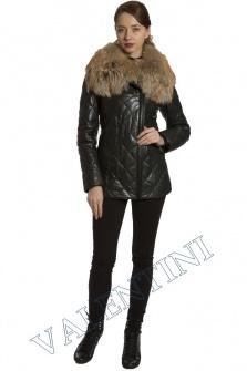 Кожаная куртка GALOPPI 5015-70 – 1