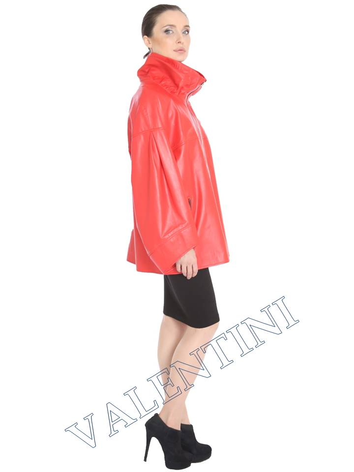 Куртка CARNELLI мод.015-205 - 4