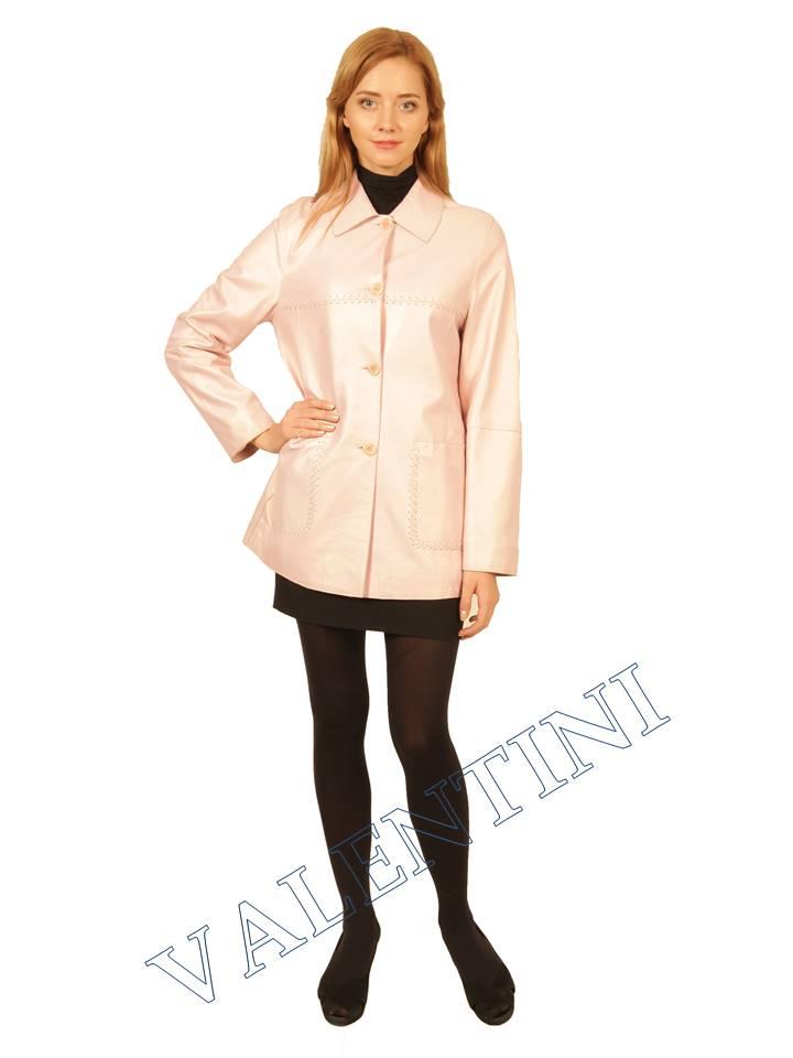 Куртка кожаная SUED MOD 01576 - 4