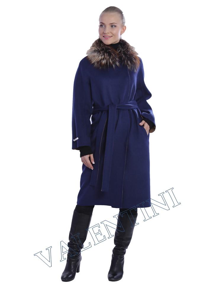 Пальто FERUCCI мод.2228 - 3