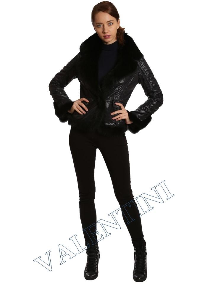 Куртка SUED MOD 001 - 4