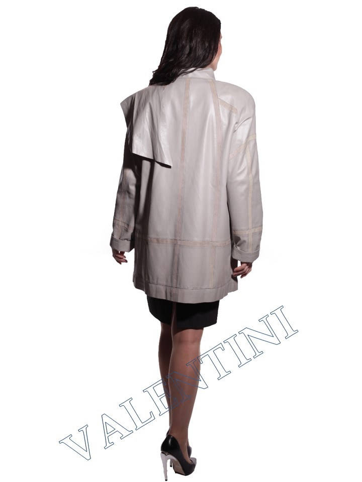 Кожаная куртка PANTERREZ 332 - 2