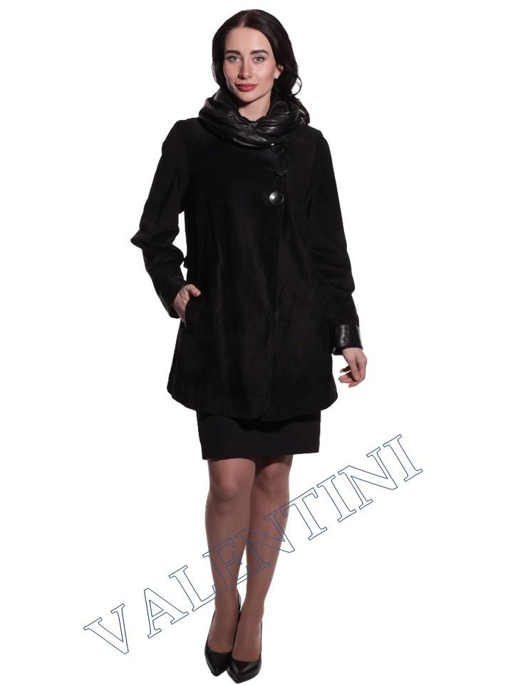 куртка кожаная VALENTINI 2224 - 6
