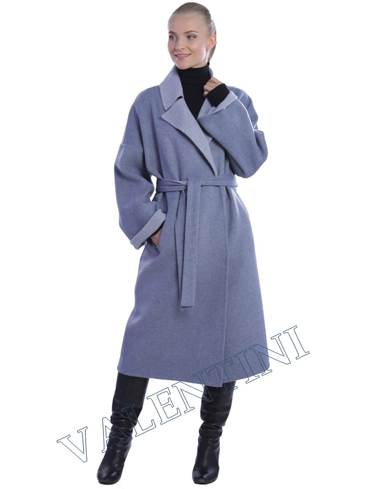 Пальто FERUCCI мод.2211 - 1