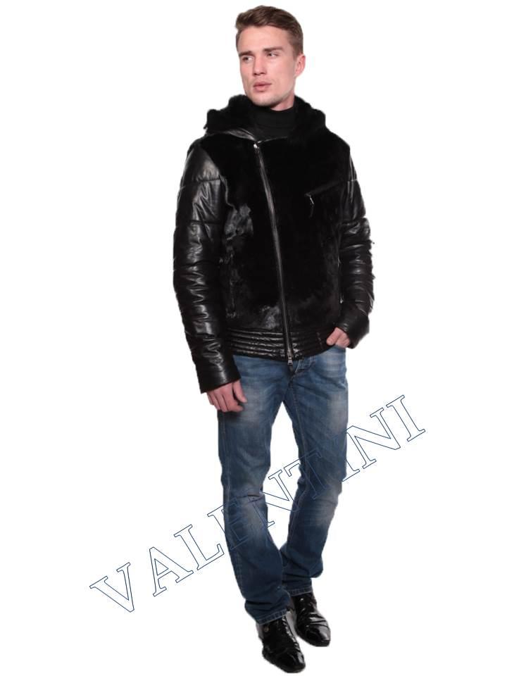 шуба мужская VALENTINI 1121 - 2