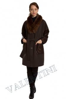 Кожаная куртка VALENTINI 017-124 – 1