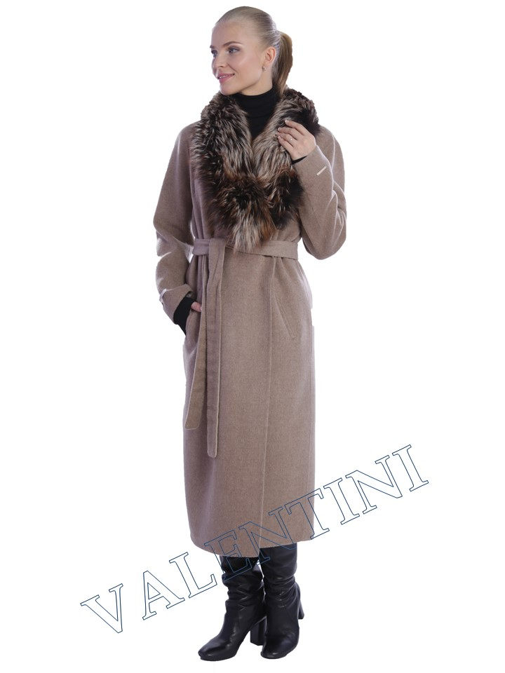Пальто FERUCCI мод.2260-2 - 4