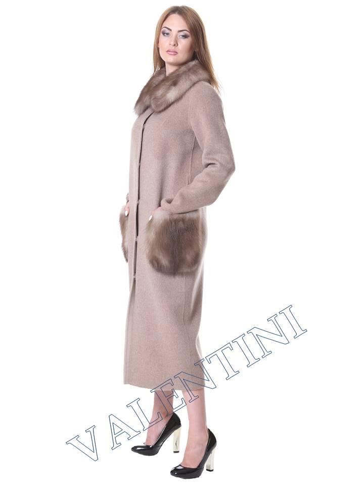 Пальто FERUCCI мод.2194-1 - 2