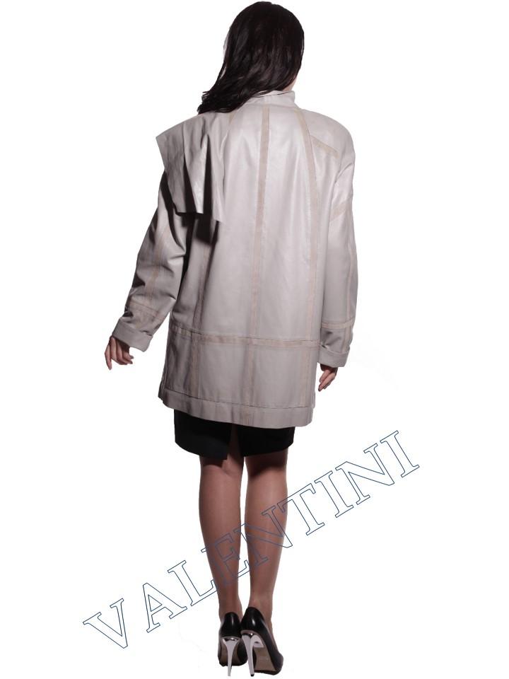 Кожаная куртка PANTERREZ 332 - 5