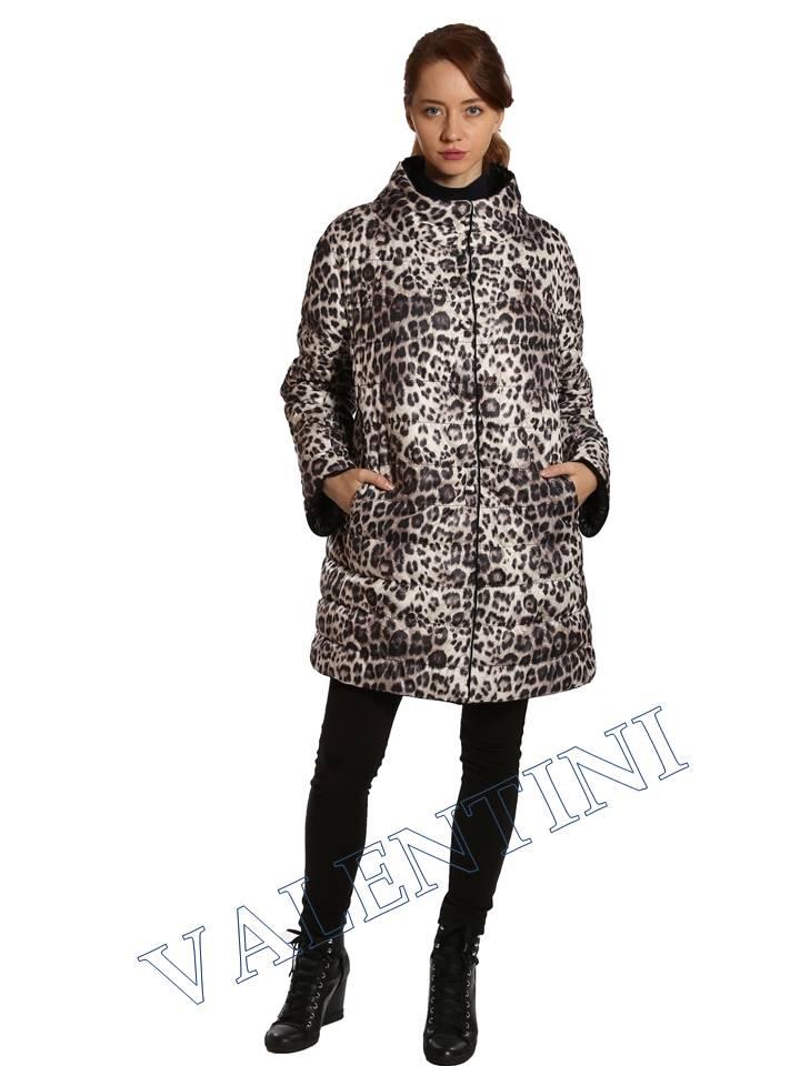 Куртка MDF мод.ARMIDA - 4