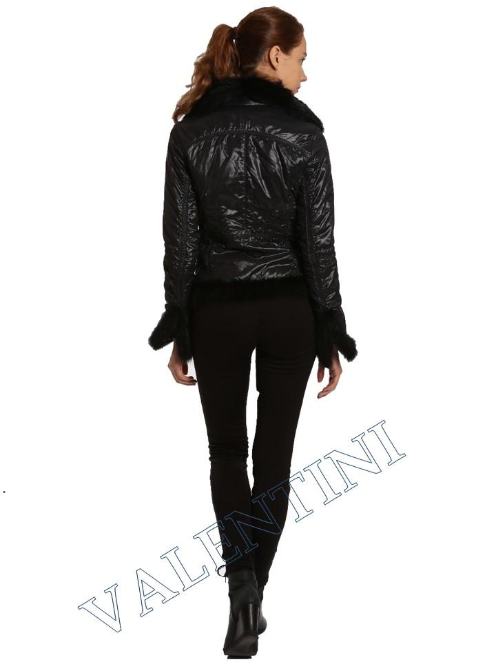 Куртка SUED MOD 001 - 6