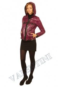 Куртка кожаная VALENTINI 2253 – 1