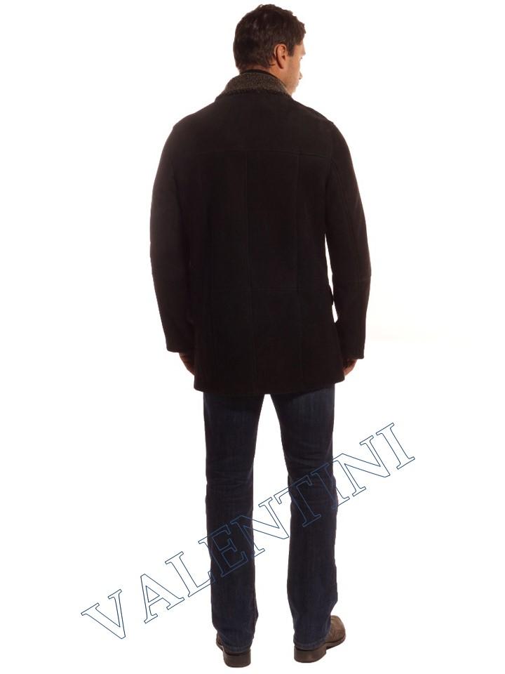 Мужская дубленка STELLA DORO 8251к - 5