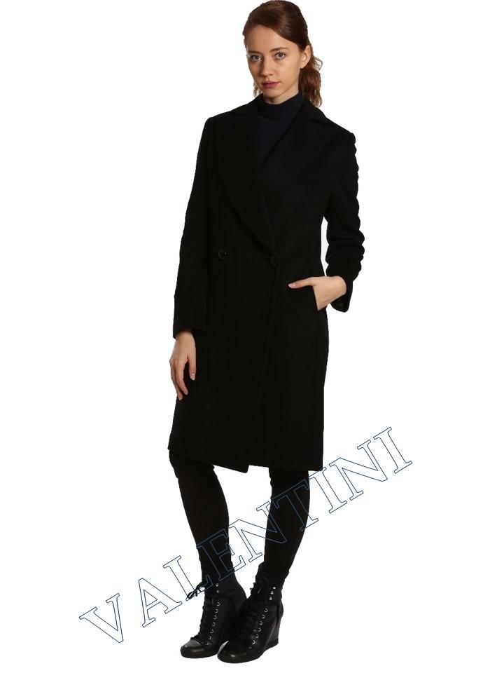 Пальто HERESIS мод.D-16-100 - 2