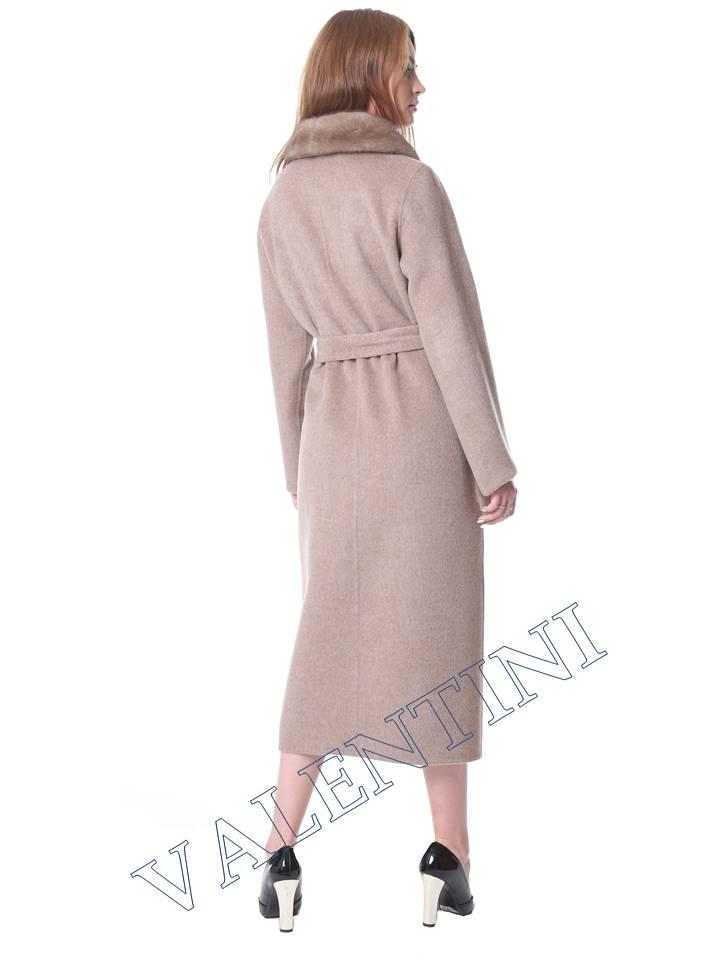 Пальто FERUCCI мод.2194 - 7