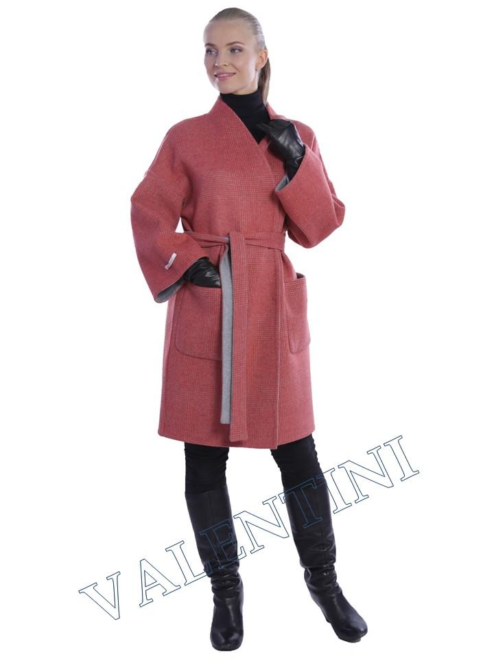 Пальто FERUCCI мод.2209 - 3