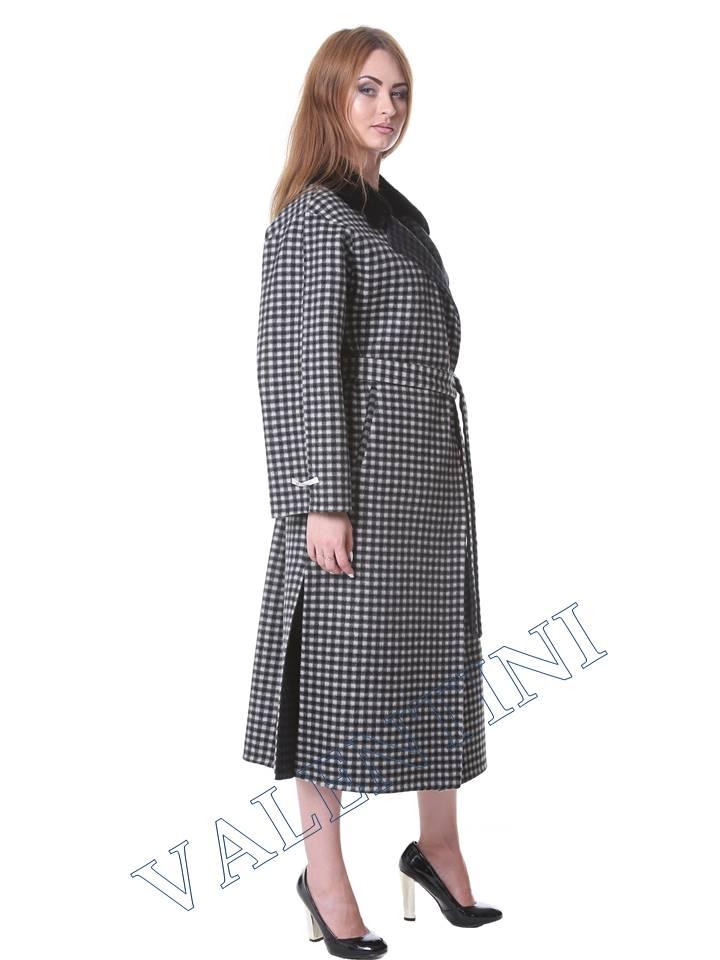 Пальто FERUCCI мод.2175-1 - 5