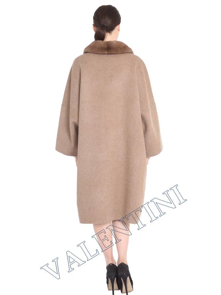 Пальто FERUCCI мод. 2245-105 - 4