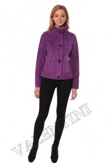 Женская кожаная куртка VALENTINI 2192 – 1