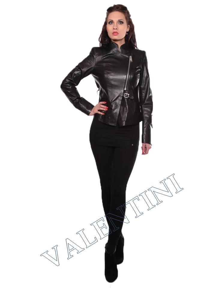 куртка кожаная SARTORI DODICI 242 - 3