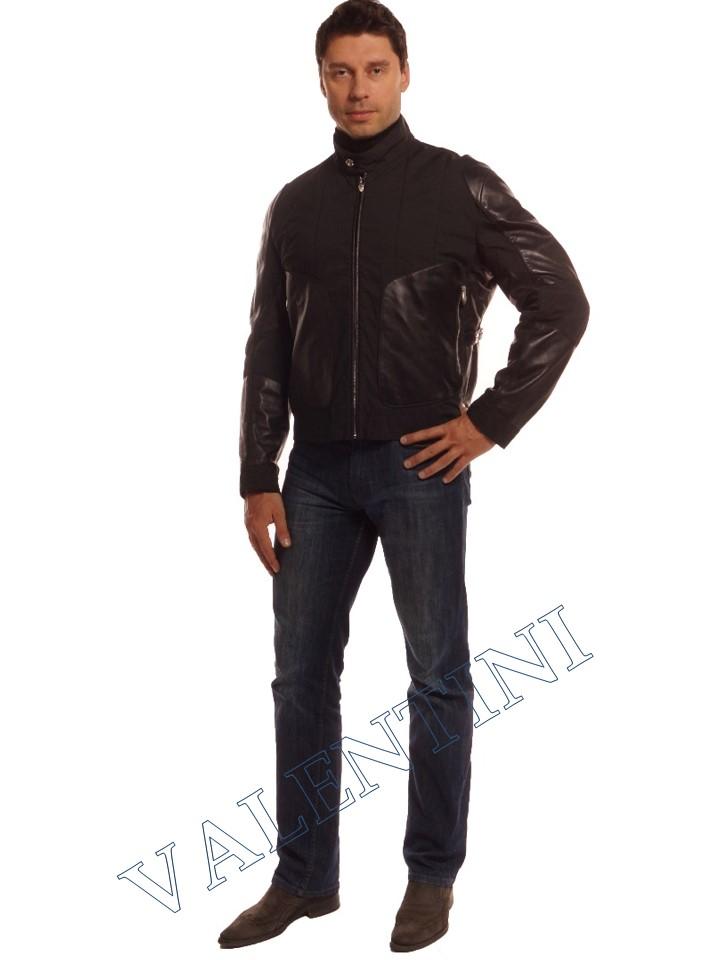 куртка SUED MOD LOYD - 3