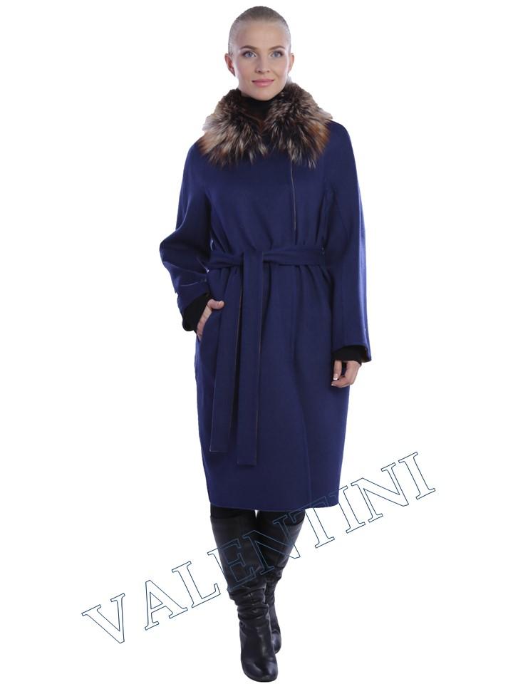 Пальто FERUCCI мод.2228 - 4