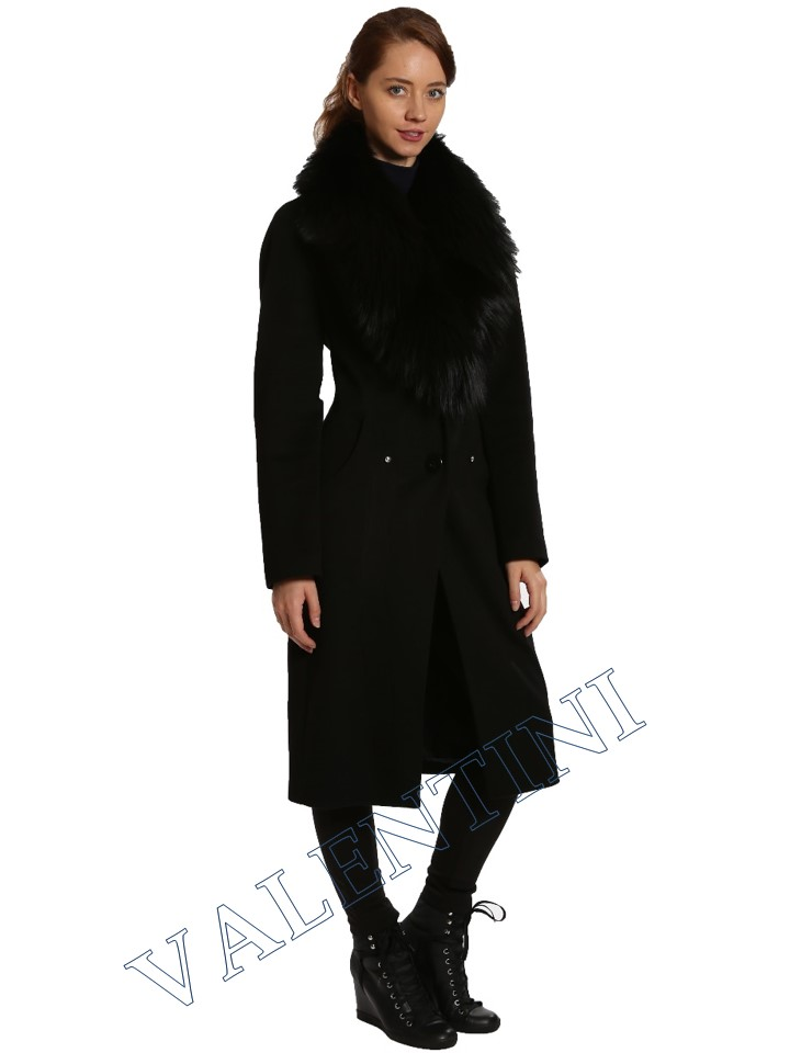 Пальто HERESIS мод.108-М - 4