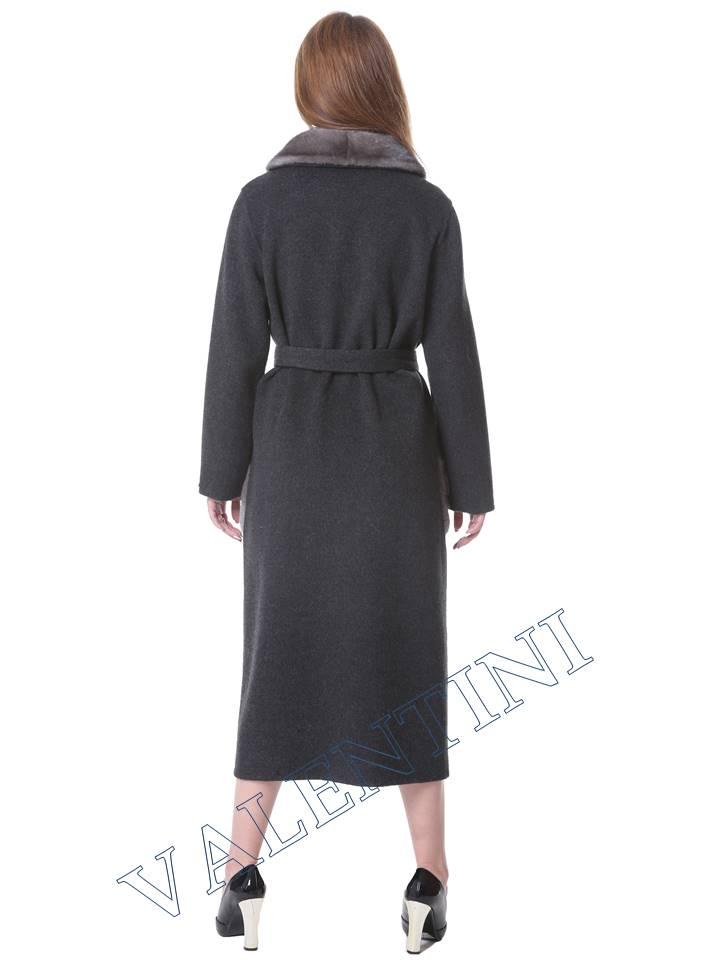 Пальто FERUCCI мод.2194-2 - 4