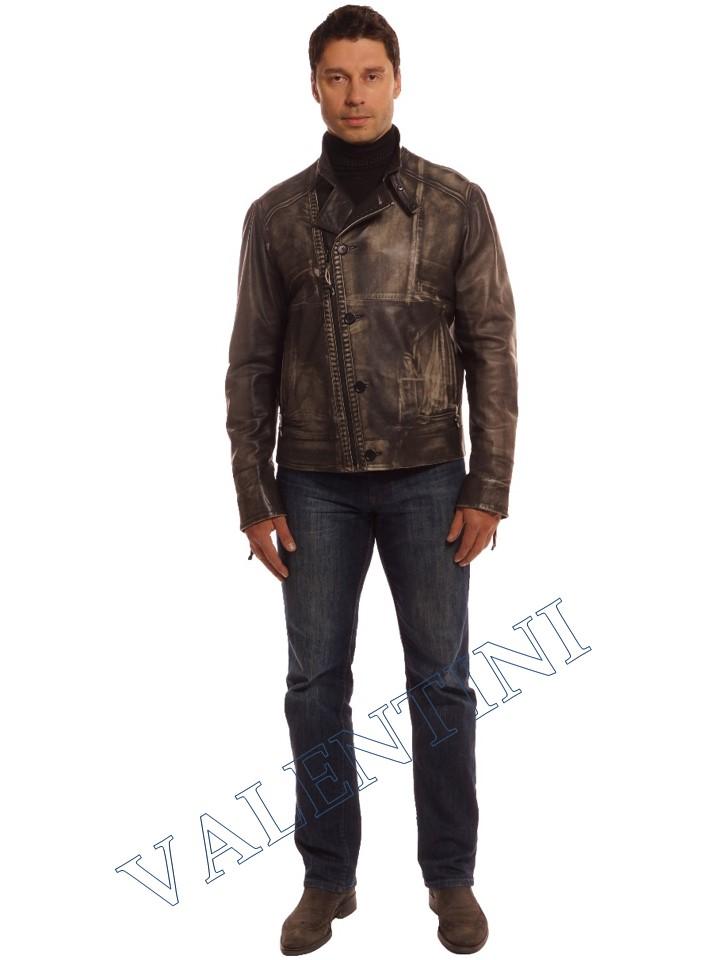 куртка SUED MOD AYMAN - 3