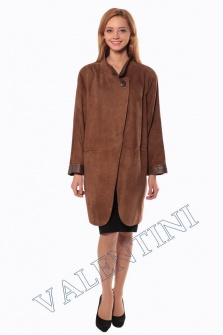 Женская кожаная куртка GALOPPI 326 – 1