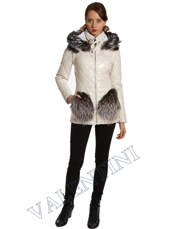 Женская куртка TOSATO 178 - 1