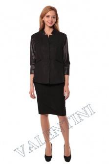 Женская кожаная куртка SARTORI DODICI 392 – 1