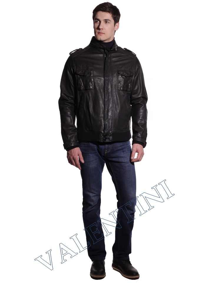 Куртка SUED MOD  ARNO
