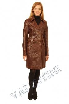 Куртка кожаная VALENTINI 2066 – 1