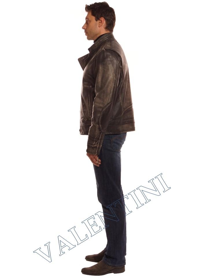 куртка SUED MOD AYMAN - 4