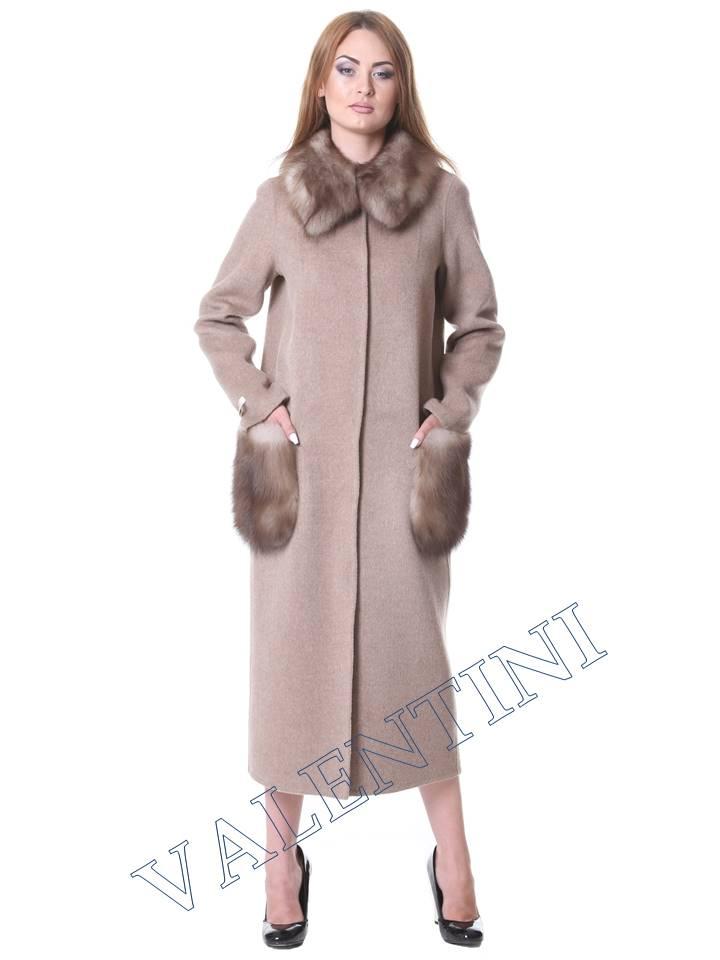 Пальто FERUCCI мод.2194-1 - 1